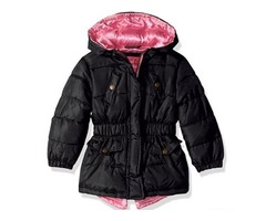 New with tags baby girl's ANORAK JACKET size 12 months