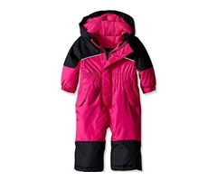New with tags $85 iExtreme snowmobile coverall sz 12 months girl WOW
