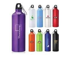 Cheap Promotional Aluminum Water Bottles