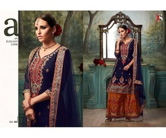 Deepsy dulhan bridal collection