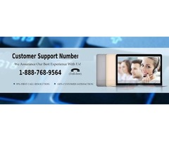 Customer Support Phone Number for Tech Issues