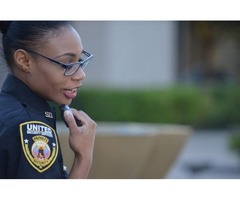 Best Security Guard Company in Yorba Linda