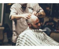 G Barbershop