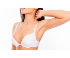 Non-surgical breast lift NYC