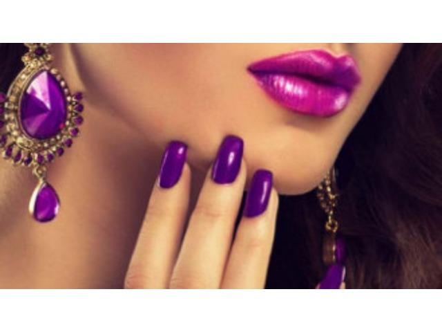 Pink Nails | free-classifieds-usa.com