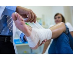 Texas Workers Compensation Law for On the Job Injuries