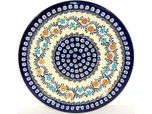 Shop For Designer Hand Painted Stoneware Plates | free-classifieds-usa.com