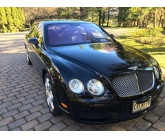 2006 Bentley Continental Flying Spur Flying Spur Sedan 4-Door