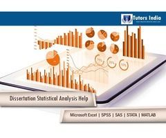Statistical Data Analysis Services – Management, Economics, Finance & Engineering