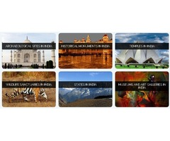 India Tourism Guide for Indian Visa Holders