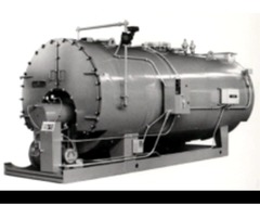 BOILER ROOM & PROCESS PRODUCTS