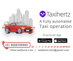 Taxi Dispatch Software