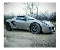 2006 Lotus Elise Sport