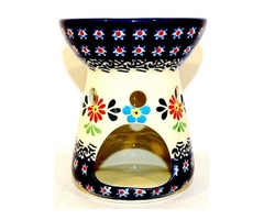 Shop For Designer Stoneware Candle Holder