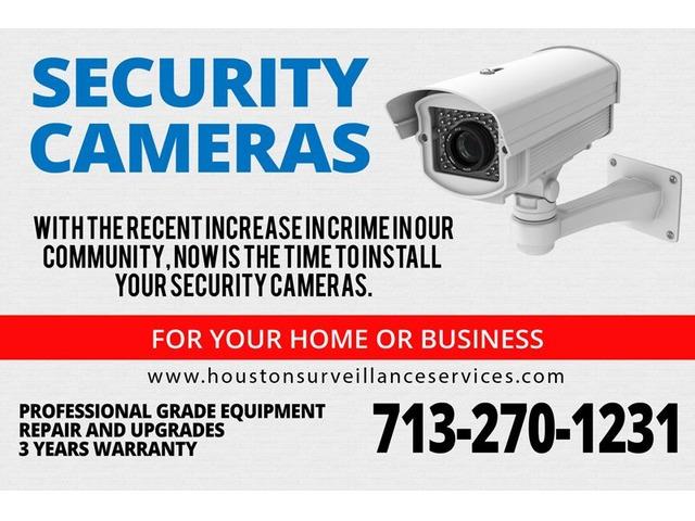 Security equipment for home or business   free-classifieds-usa.com