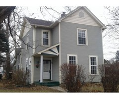 Oswego Downtown Home FSBO