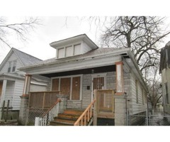FOR SALE HOME IN W 107th Place