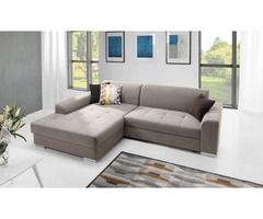 "New ""Ribera"" Sofa"