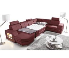 """New """"Forta"""" Sofa"""