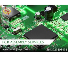 PCB Assemblies Factories