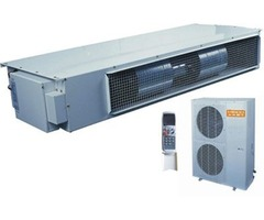 Chilled Water Fan Coil Unit Supplier