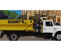 Dumpster Rental Service Volusia County & Flagler County, FL