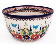 Buy Designer Hand Painted Stoneware Bowls