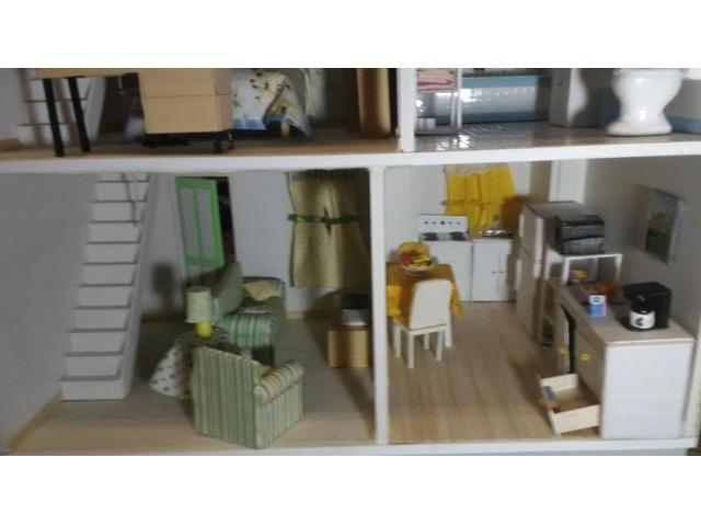 ... Dollhouse For Sale | Free Classifieds Usa.com ...