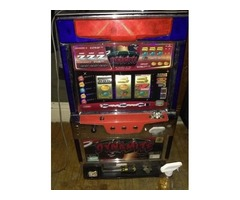 Real slot machine
