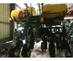 2015 John Deere 1775NT Planter For Sale