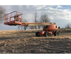 2003 JLG 600S Man Lift For Sale