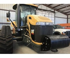 2008 Caterpillar Challenger MT765B Crawler Tractor For Sale