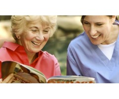 Home Care Assistance Coral Gables