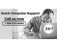 Online Computer Technical Support - Quick Computer Support