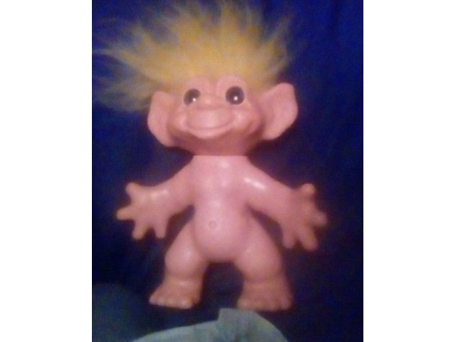 Troll Doll  | free-classifieds-usa.com