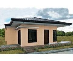 House and Lot  Floor area: 52 m²  Land: 72 m²   free-classifieds-usa.com