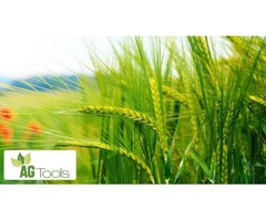 Agricultural account management Software
