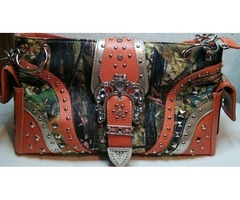 Camochic-Huge Selection of Handbags & Wallets