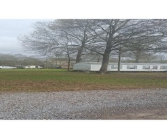 1 1/8 acres with 3 rental mobilehomes for sale