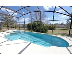 Fabritech is The Best re-screening pool cages In Florida