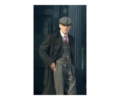 Peaky Blinders Coat
