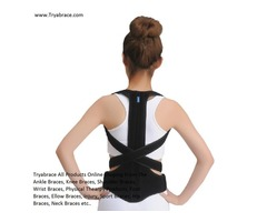 Tryabrace Focus is To Ankle Brace ,knee Brace, Sports Braces, Physical Therapy Equipment