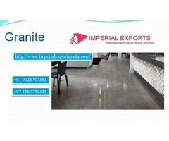 Indian Granite Supplier in US