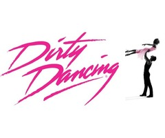 Dirty Dancing Tickets - tixbag.com