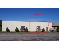 Industrial/Office Retail Unit (H) for Lease on Harvey