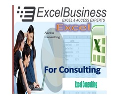 Excel for Consulting