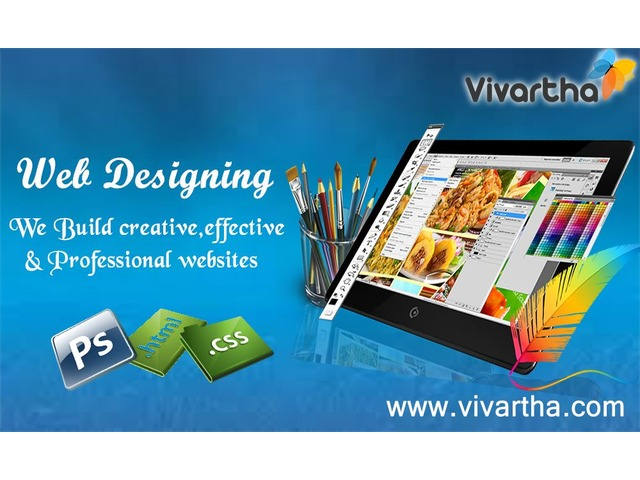 best web design company in usa - Graphic Design Services