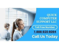 Computer technical support - Quick Computer Support