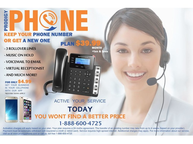 Telephone system to unify your company - Other Services