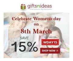Giftsnideas offers